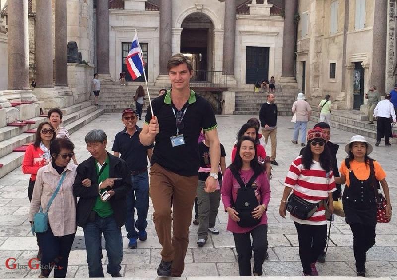 """Saznajte tko se uključio, a tko nije, u projekt besplatnog turističkog vođenja """"Upoznaj svoju zemlju"""""""