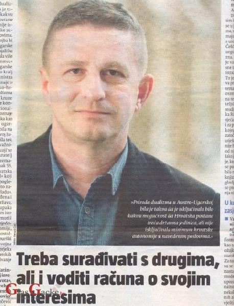 """Stota godišnjica """"hrvatskih gusaka u magli"""""""