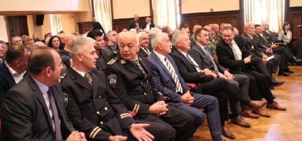 Svečana akademija u čast Dana 133.brgade ZNG Otočac