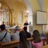Kako je Pervan duhovno uzdizao Kompoljčane