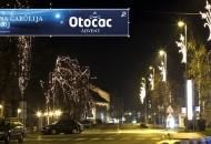 Božićna čarolija u Gackoj - sitno se broji