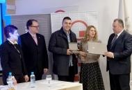 Održana sjednica GV Županijske komore Otočac i dodijeljena priznanja