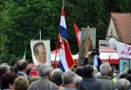 HODAK: Antifašizam u Hrvatskoj je voljeti Srbe, mrziti Hercegovce i Luku Modrića