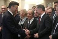 Je li Plenković trebao otići s Domjenka nakon ovih podlosti i laži Milorada Pupovca?