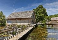 Asti miša: Ličani bolji domaćini od Dalmatinaca prema ocjenama turista