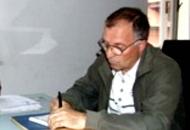 Budimir Peranić - povjerenik Vlade umjesto Skupštine LSŽ