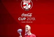 Coca Cola Cup 2019. - malonogometni turnir
