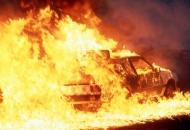 Automobil se zapalio, žrtve izgorjele