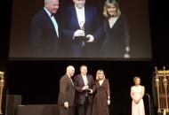 Turistički Oscari: Hrvatskoj su u New Yorku uručene tri prestižne nagrade