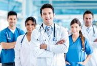 Damir Pešorda: Liječnici na udaru