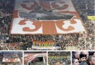 Delije se igraju četnika, slave ratne zločince i pozivaju na ubijanje Hrvata