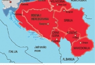 Doris Pack: Nema Velike Srbije bez Velike Albanije