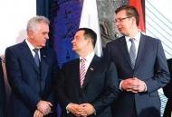 Ne misle valjda hrvatski lideri u EU pripustiti Srbiju koja gradi muzej Čiča Draži?