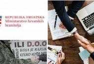 Javni poziv za dodjelu potpora radu zadruga hrvatskih branitelja