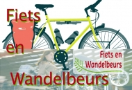 Predstavljanje na sajmu Fiets en Wandelbeurs Utrecht 2019