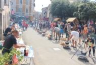 Gurmansko subotnje jutro u Senju: održani Dani gljiva i natjecanje u kuhanju kotlića