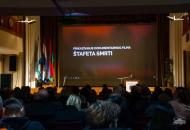 """Heroji se nikada ne zaboravljaju - u Senju prikazan dokumentarno-igrani film """"Štafeta smrti"""""""