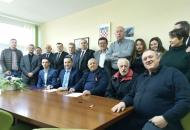 Potpisan koalicijski sporazum između HDZ-a i Hrvatske bunjevačke stranke Senj