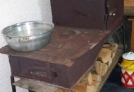 Peć na drva - poticaji
