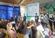 Predavanje i prezentacija o heroju Zdravku Špalju - Papundeku
