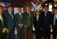 U Senju održana svečanost otvaranja početka radova na izgradnji Vjetroparka Senj