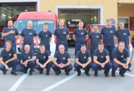 Senjski uskoci prvi: DVD Senj pobjednik 32. bratskih susreta vatrogasnih Društava