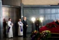 Na Moguševu pokopu veliki broj građana iz Ličko-senjske županije
