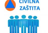 Osposobljavanje župana, gradonačelnika i načelnika za civilnu zaštitu
