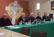 Godišnji susret svećenika i volontera Caritasa