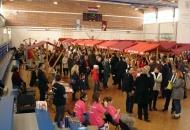 11. međunarodni Božićni sajam u Otočcu svečano otvoren