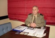 Konferencija poručnika HV Vladimira Rašlića