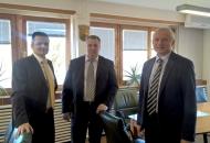 Susret predsjednika županijskih komora s ravnateljem Plitvičkih jezera