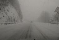 Stanje na cestama u Ličko-senjskoj i šire