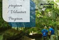 Otvoren poziv za volontiranje u NP Plitvička jezera