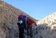 Planinarenje po - Rabu