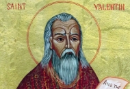 Sv. Valentin kontra Pepelnice?