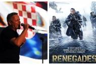 Poznata Thompsonova pjesma Čavoglave u hollywoodskom filmu Renegades, Odmetnici