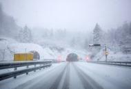 Kakvo je trenutno stanje na hrvatskim cestama?