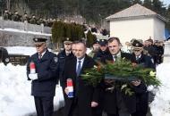24. godišnjica pogibije Damira Tomljanovića Gavrana