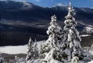 Zbog snijega odgođena prezentacija centra planinskog turizma