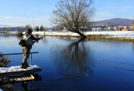 S ožujkom počela ribolovna sezona na Gacki
