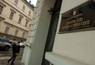 Hrvatsko pravosuđe kontra otočkoga Gradskog vijeća, Ministarstva graditeljstva i prostornog planiranja i lešćarske Udruge Cimiter