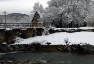 U Švici vodostaj znatno opao