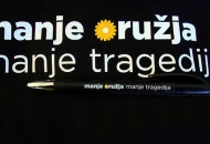Manje oružja - manje tragedija - akcije u Ličko-senjskoj županiji
