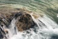 Prirodni procesi destrukcije slapova