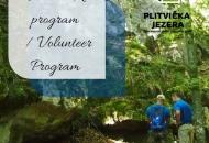 Otvorene prijave za volontiranje na Plitvičkim jezerima