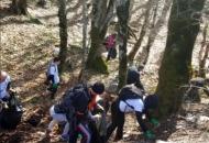 Zajedno čistimo Plitvička jezera