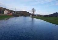 Ima jedna modra rijeka ...