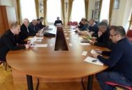 Održana proljetna sjednica Prezbiterskog vijeća GSB