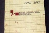 Tisakana monografija Katedre Čakavskog sabora pokrajine Gacke